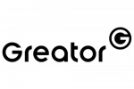 Greator Logo